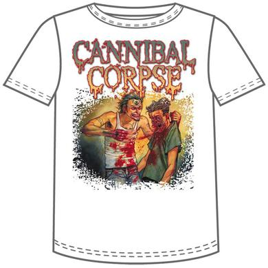 Cannibal Corpse Discipline of Revenge T-Shirt