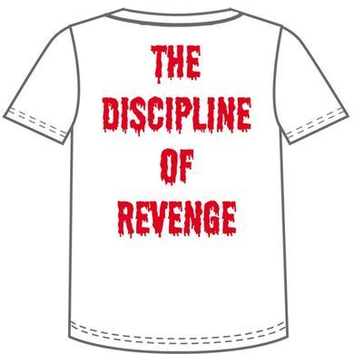 Cannibal Corpse Discipline of Revenge T-Shirt