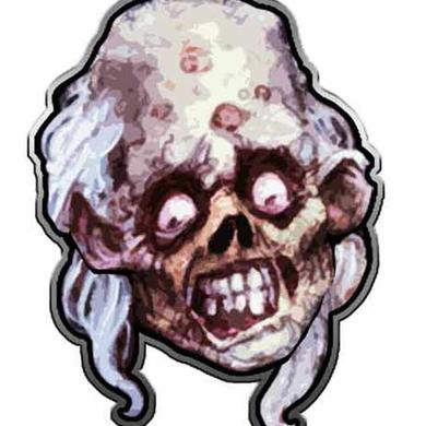 Cannibal Corpse Butcher Die Cut Pin
