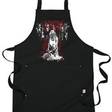 Cannibal Corpse Butchered Apron