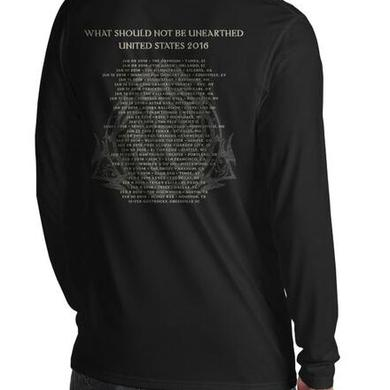 Nile Unearthed 2016 Dates Long Sleeve