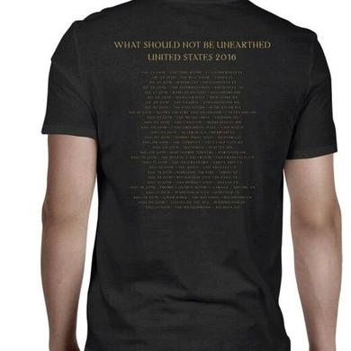 Nile Unearthed 2016 Dates T-Shirt
