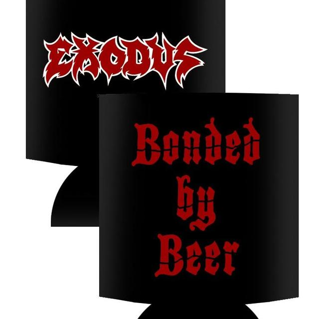 Carcass Bonded by Beer Koozie