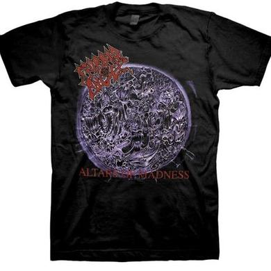 Morbid Angel Altars of Madness T-Shirt