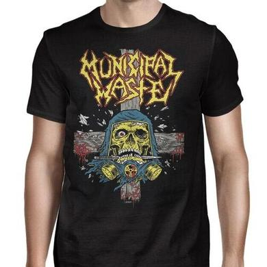 Municipal Waste Schaller T-Shirt