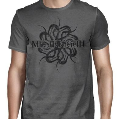 MESHUGGAH Spiral T-Shirt