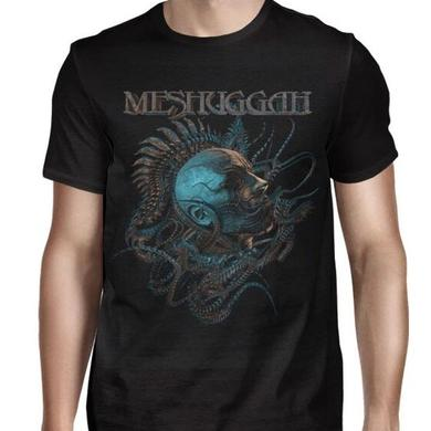 MESHUGGAH Head T-Shirt