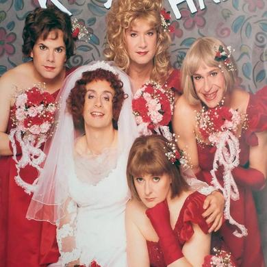 Kids in the Hall KITH Bridesmaid Poster
