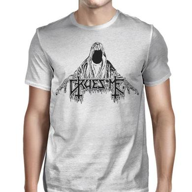 GRUESOME For Eternity a Corpse T-Shirt (Front Only)
