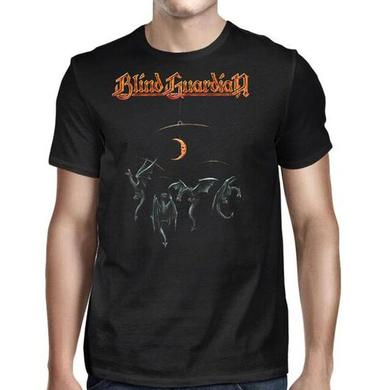 Blind Guardian Dragon Mobile 2016 Tour T-Shirt