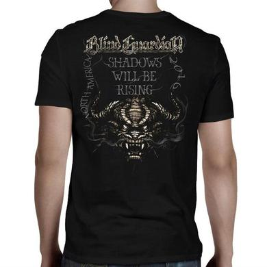Blind Guardian Fire Dragon Shadows T-Shirt