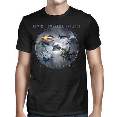 Devin Townsend Project Cherubs Transcendence T-shirt