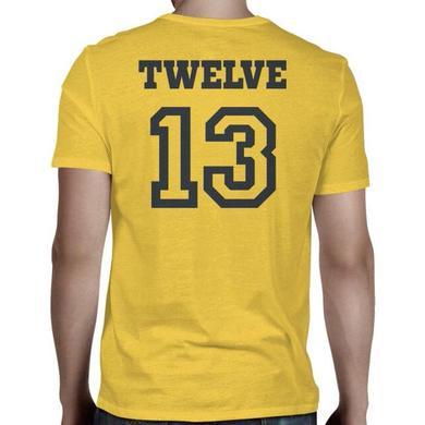 Devin Townsend Project Logo Bats T-Shirt