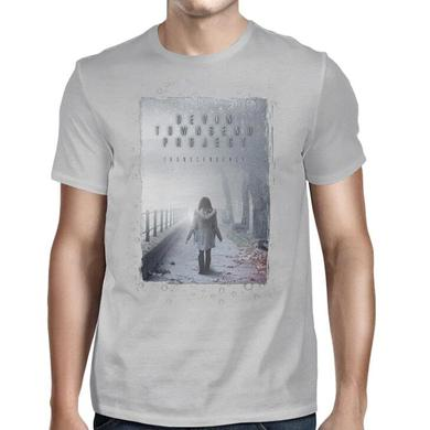 Devin Townsend Project Walking Girl T-Shirt
