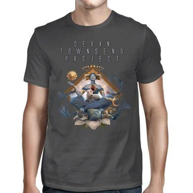 Devin Townsend Project Lower Mid Tier Prog Metal T-Shirt