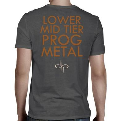 Devin Townsend Project Lower Mid Tier Prog Metal T-Shirt