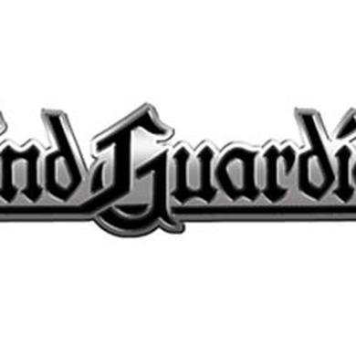 Blind Guardian Logo Die Cut Metal Pin