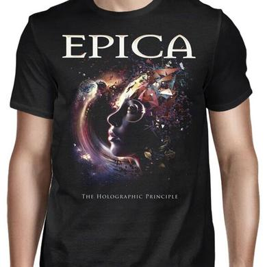 Epica Holographic Principle T-Shirt