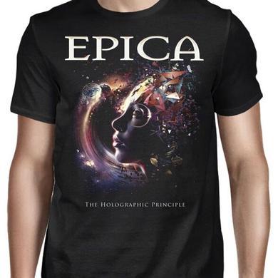 Epica Holographic Principle T-Shirt