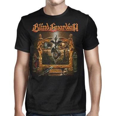Blind Guardian Imaginations Doorway T-Shirt
