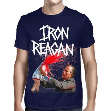 Iron Reagan Bush Your Kid's an Asshole T-Shirt