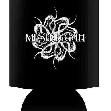 MESHUGGAH Spiral Logo Koozie