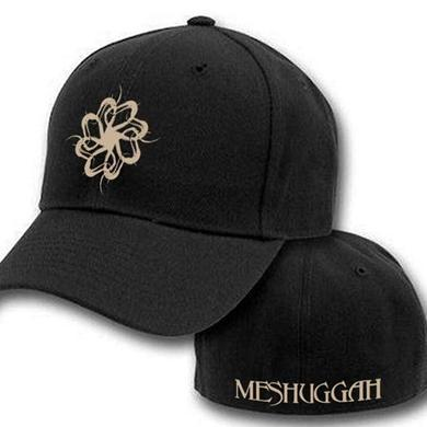 MESHUGGAH Spiral Logo Flex Fit Hat