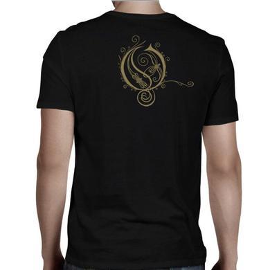 Opeth Fire Woman T-Shirt