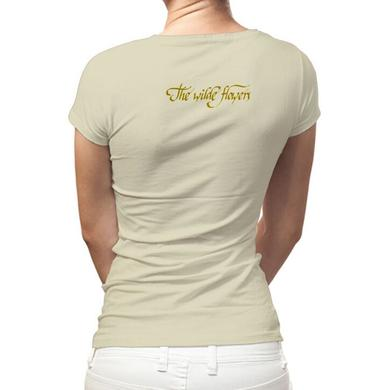 Opeth The Wilde Flowers Ladies Tee