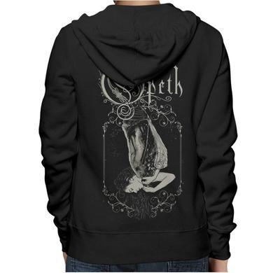 Opeth O-Chrysalis Zip Hoodie
