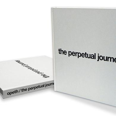 Opeth The Perpetual Journey Book