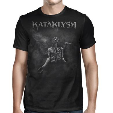 Kataklysm Of Ghosts and Gods 2016 Tour T-Shirt