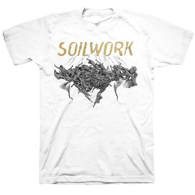 Soilwork The Ride Majestic T-Shirt