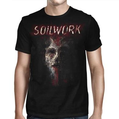 Soilwork Death Resonance 2016 Tour T-Shirt