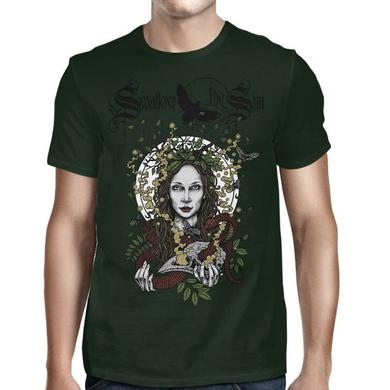 Swallow the Sun Snake Woman T-Shirt