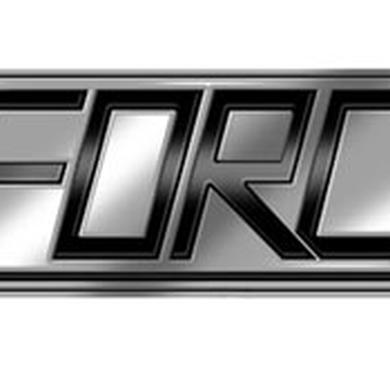 Enforcer Logo Pin