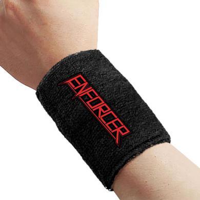 Enforcer Logo Wristband