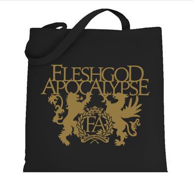 Fleshgod Apocalypse Lions Logo Tote Bag