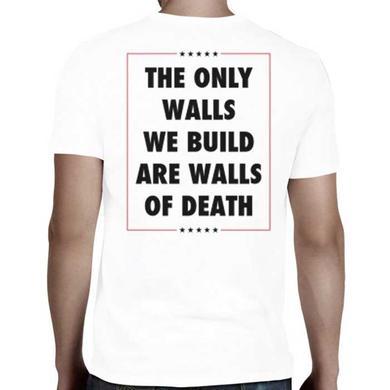 Municipal Waste Trump Walls of Death T-Shirt