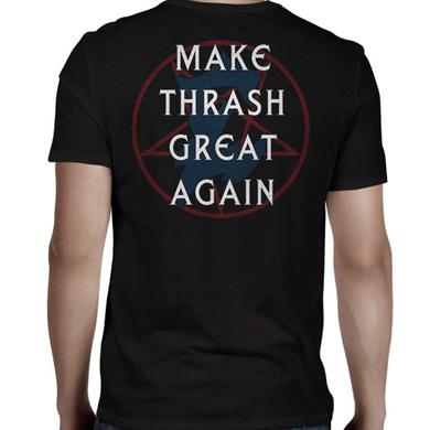 Exodus Make Thrash Great Again T-Shirt