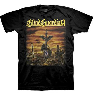 Blind Guardian A Past and Future Secret T-Shirt