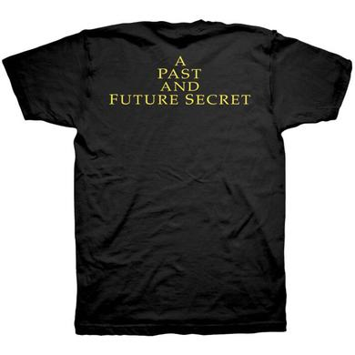 Blind Guardian A Past and Future Secret T-Shirt
