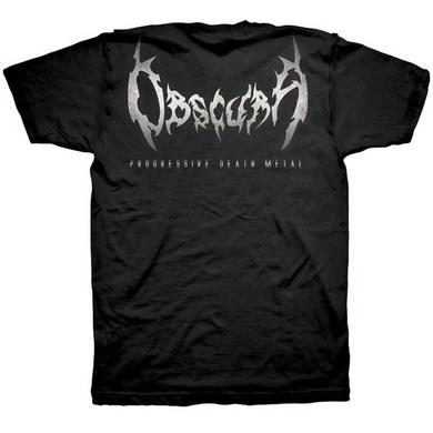 Obscura Retribution T-Shirt