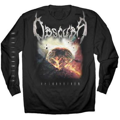 Obscura Retribution Long Sleeve Tee