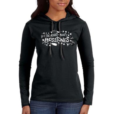 Mighty Mighty Bosstones Hometown Throwdown Ladies Hooded Tee