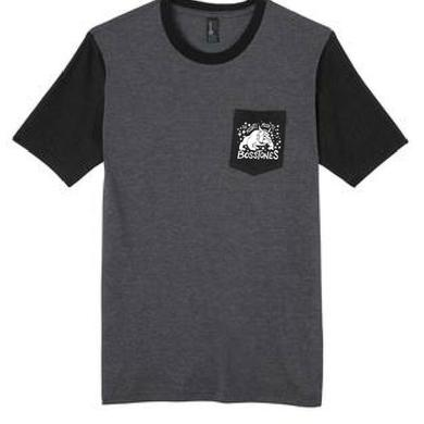 Mighty Mighty Bosstones Bulldog Pocket Tee