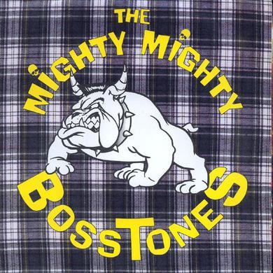 Mighty Mighty Bosstones Where'd You Go EP Blue Vinyl