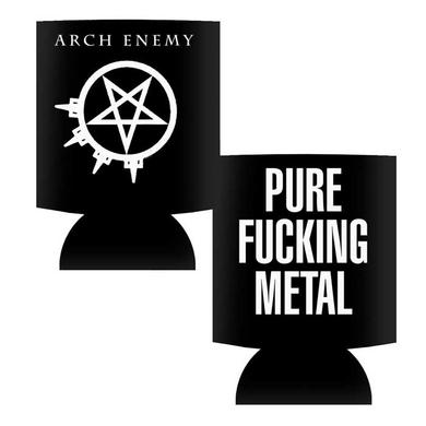 Arch Enemy Pure Fucking Metal Koozie