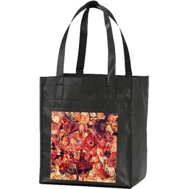 Carcass Putrefaction Grocery Bag