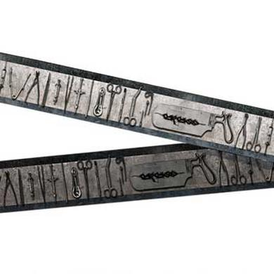 Carcass Tools Guitar Strap